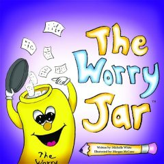 The Worry Jar, Michelle White