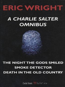 A Charlie Salter Omnibus, Eric Wright
