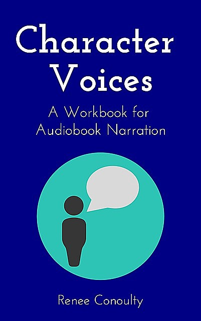 Character Voices, Renee Conoulty