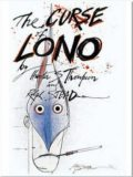 Curse of Lono, Hunter Thompson