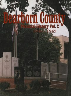 Dearborn Co, IN, Turner Publishing Company