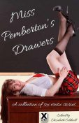Miss Pemberton's Drawers, Lucy Felthouse, Zara Stoneley, Jenna Bright, Ariel Graham, Abigail Thornton, Tilly Hunter