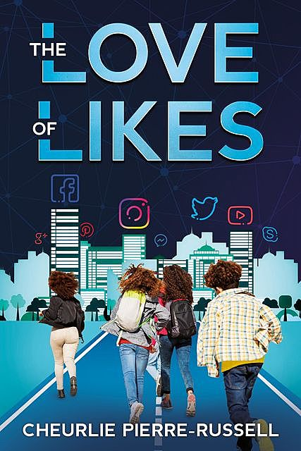 The Love of Likes, Cheurlie Pierre-Russell