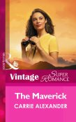 The Maverick, Carrie Alexander
