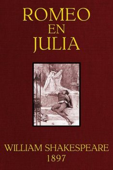 Romeo en Julia, William Shakespeare