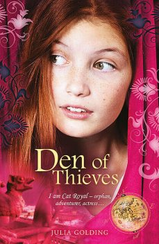 Den of Thieves, Julia Golding