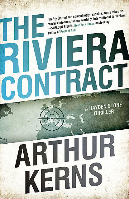 The Riviera Contract, Arthur Kerns
