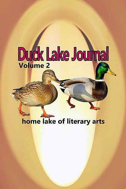 Duck Lake Journal Volume 2, Ed Jay