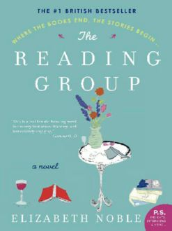 The Reading Group, Elizabeth Noble