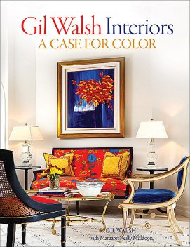 Gil Walsh Interiors, Gil Walsh, Margaret Reilly Muldoon