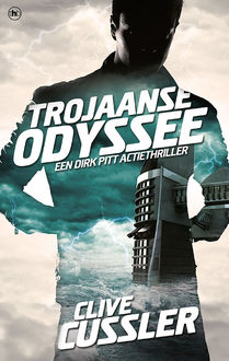 Trojaanse Odyssee, Clive Cussler