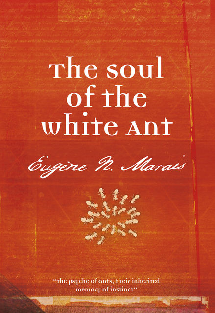 The Soul of the White Ant, Eugène N.Marais