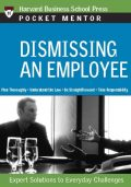 Dismissing an Employee, Harvard Business Review Press