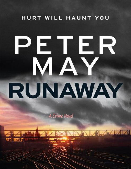 Runaway: A Crime Novel, Peter May
