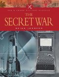 The Secret War, Brian Johnson