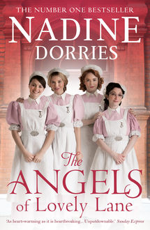 The Angels of Lovely Lane, Nadine Dorries