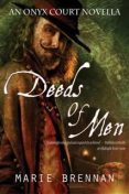 Deeds of Men, Marie Brennan
