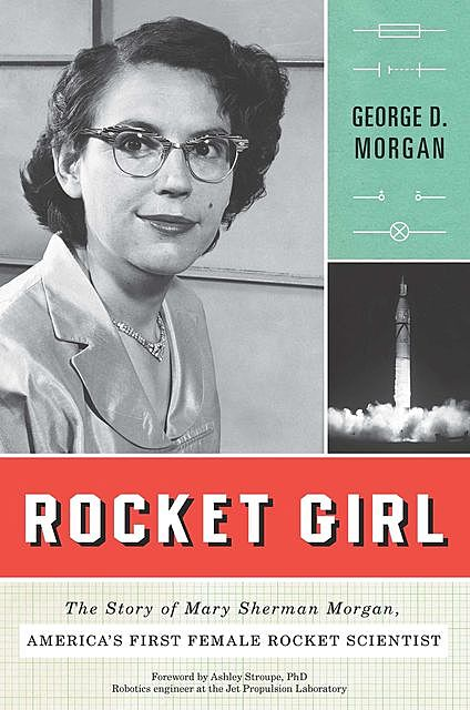 Rocket Girl, George Morgan