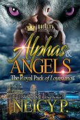 Alphas & Angels, Neicy P.