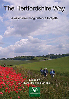 The Hertfordshire Way, The Friends of The Hertfordshire Way