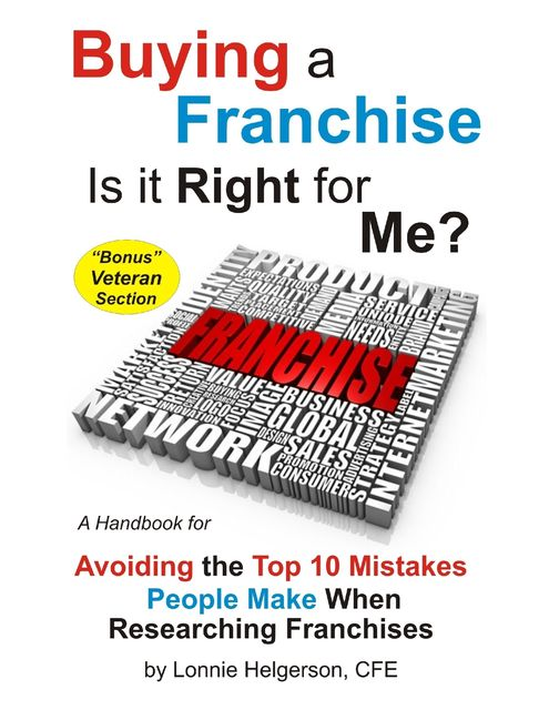 Buying a Franchise – Is it Right for Me?,