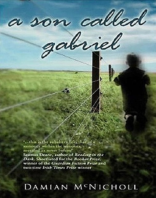 A Son Called Gabriel, Damian McNicholl