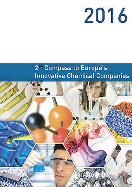 2nd Compass to Europe's Innovative Chemical Companies, BCNP Consultants GmbH
