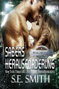 Sabers Herausforderung, S.E. Smith