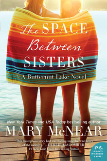 The Space Between Sisters, Mary McNear