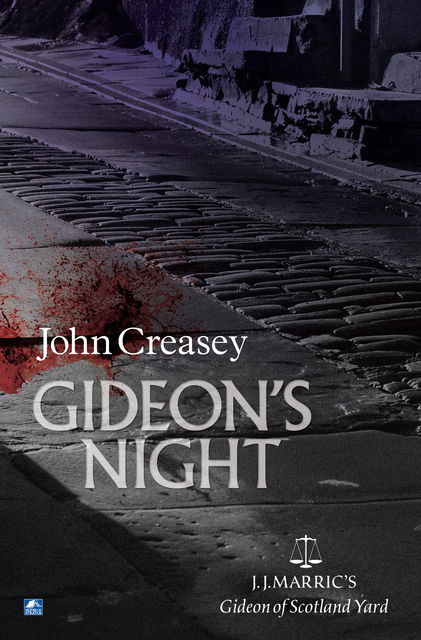 Gideon's Night, John Creasey