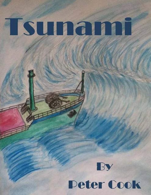 Tsunami, Peter Cook