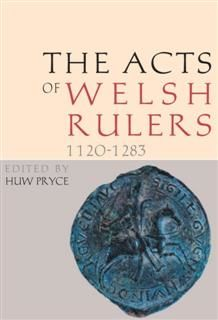 Acts of Welsh Rulers, Huw Pryce
