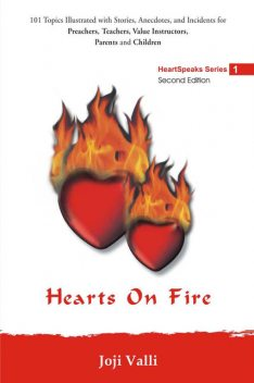 Hearts On Fire, Joji Valli