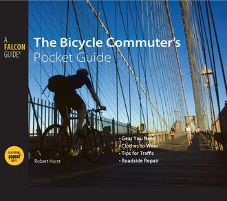 Bicycle Commuter's Pocket Guide, Robert Hurst