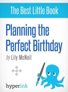 Planning the Perfect Birthday, Lily McNeil