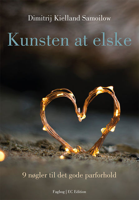 Kunsten at elske, Dimitrij Kielland Samoilow
