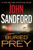 Buried Prey, John Sandford