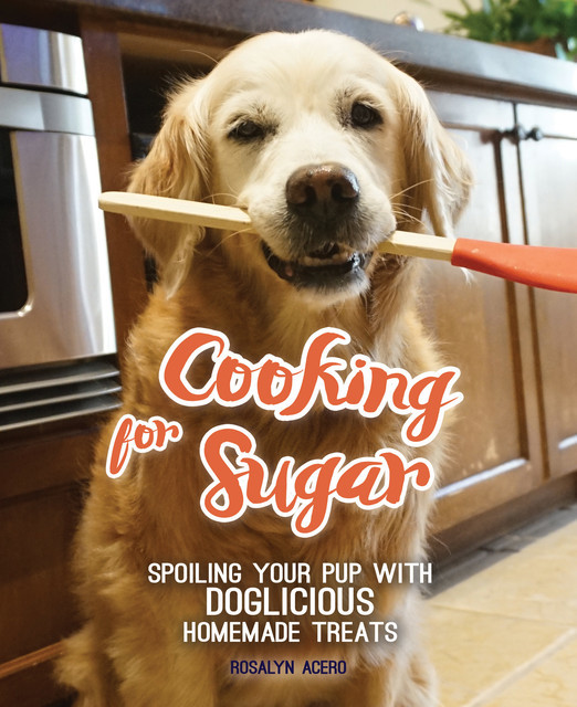 Cooking for Sugar, Rosalyn Acero