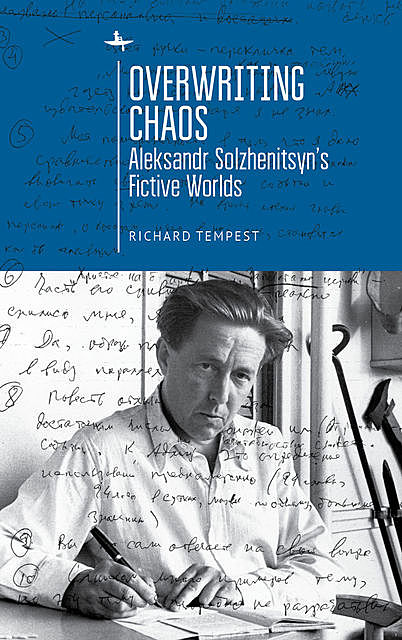Overwriting Chaos, Richard Tempest