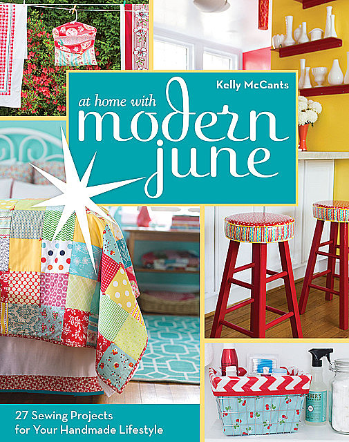 At Home with Modern June, McCants Kelly