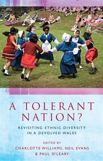 Tolerant Nation, Williams, N. Evans, P O'Leary