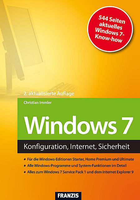 Windows 7, Christian Immler