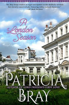 A London Season, Patricia Bray
