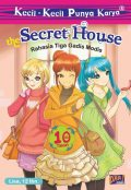 THE SECRET HOUSE, Lisa Nurfaizah Rosyadi
