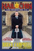 Hail to the Chin, Bruce Campbell, Craig Sanborn