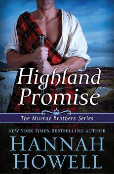 Highland Promise, Hannah Howell