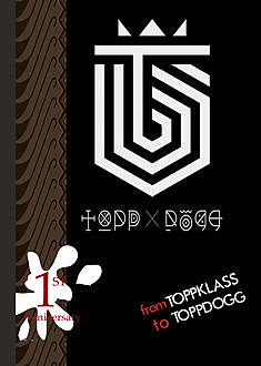 From ToppKlass To ToppDogg, @TDWIZARD_INDO