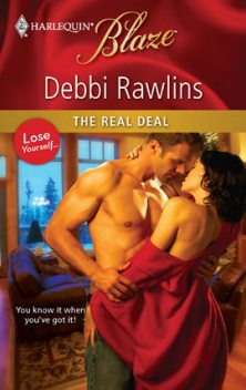 The Real Deal, Debbi Rawlins