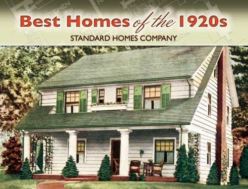 Best Homes of the 1920s, Standard Homes Company