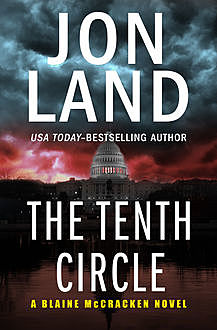The Tenth Circle, Jon Land
